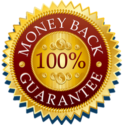 125% Price Satisfaction Guarantee